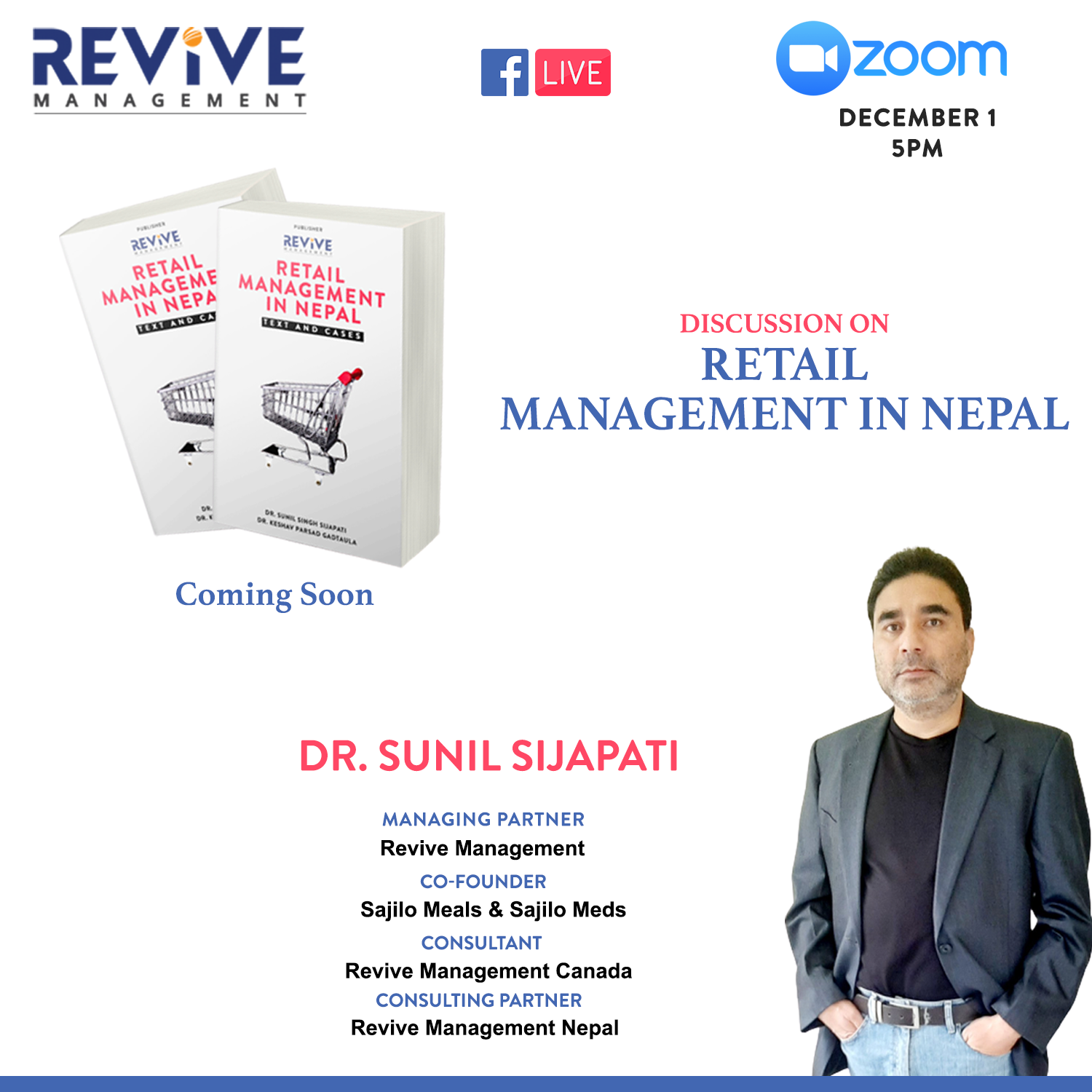 Discussion on Retail Management in Nepal