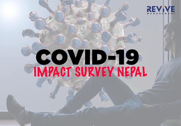 COVID-19 Impact survey Nepal