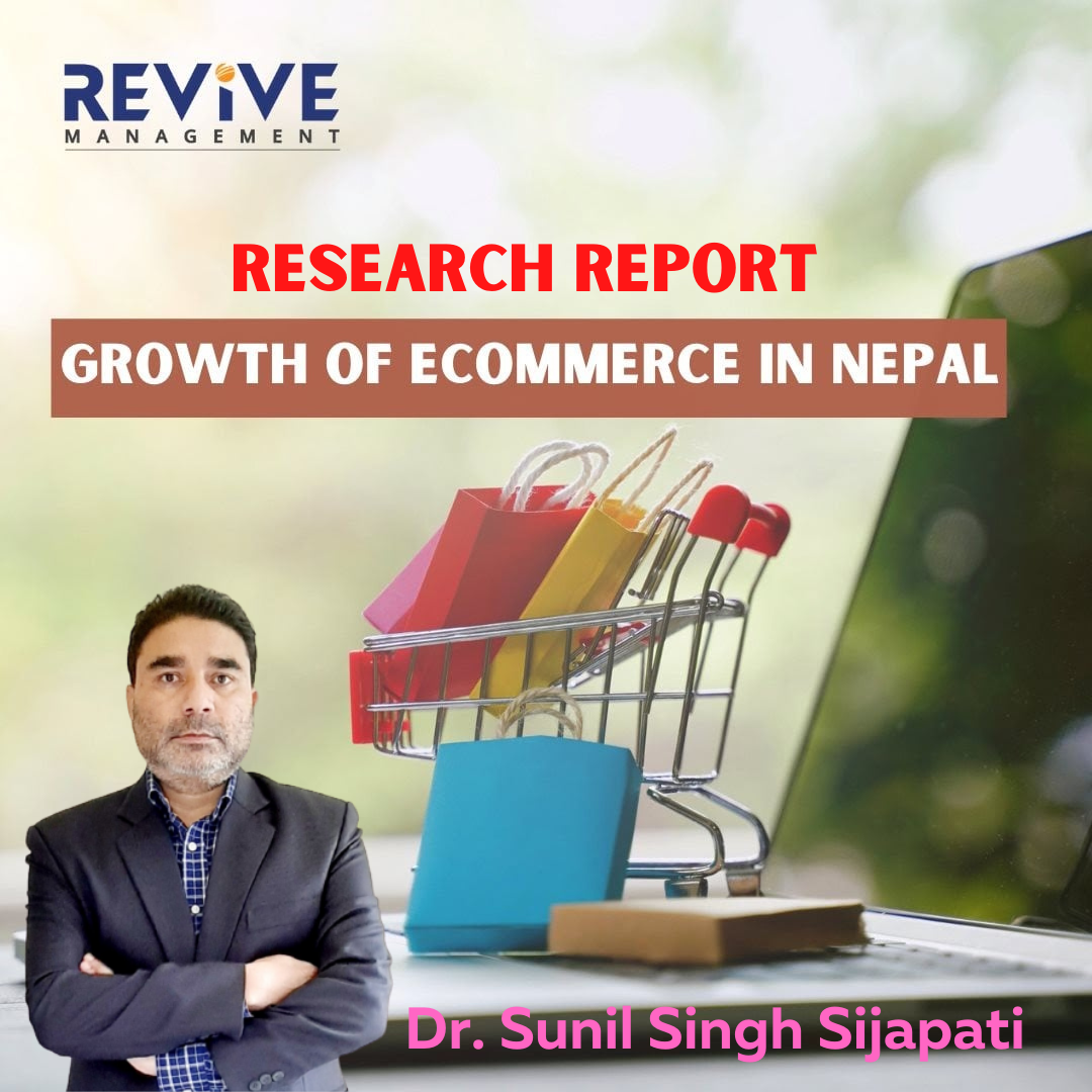Growth Of Ecommerce in Nepal