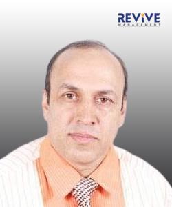 Prof. Keshav Prasad Gadtaula, Ph. D