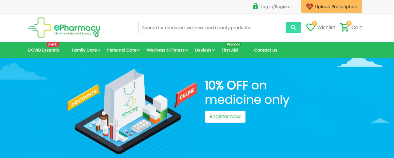 ePharmacy: The Story Behind Nepal's Next Pioneers in Digital Healthcare Solution