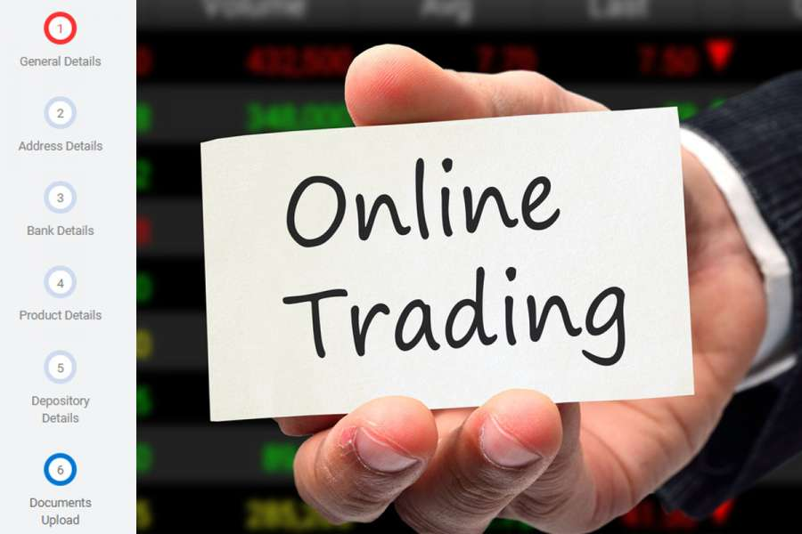 Online stock trading exceeds 1 lakh, which broker is the investor's choice?