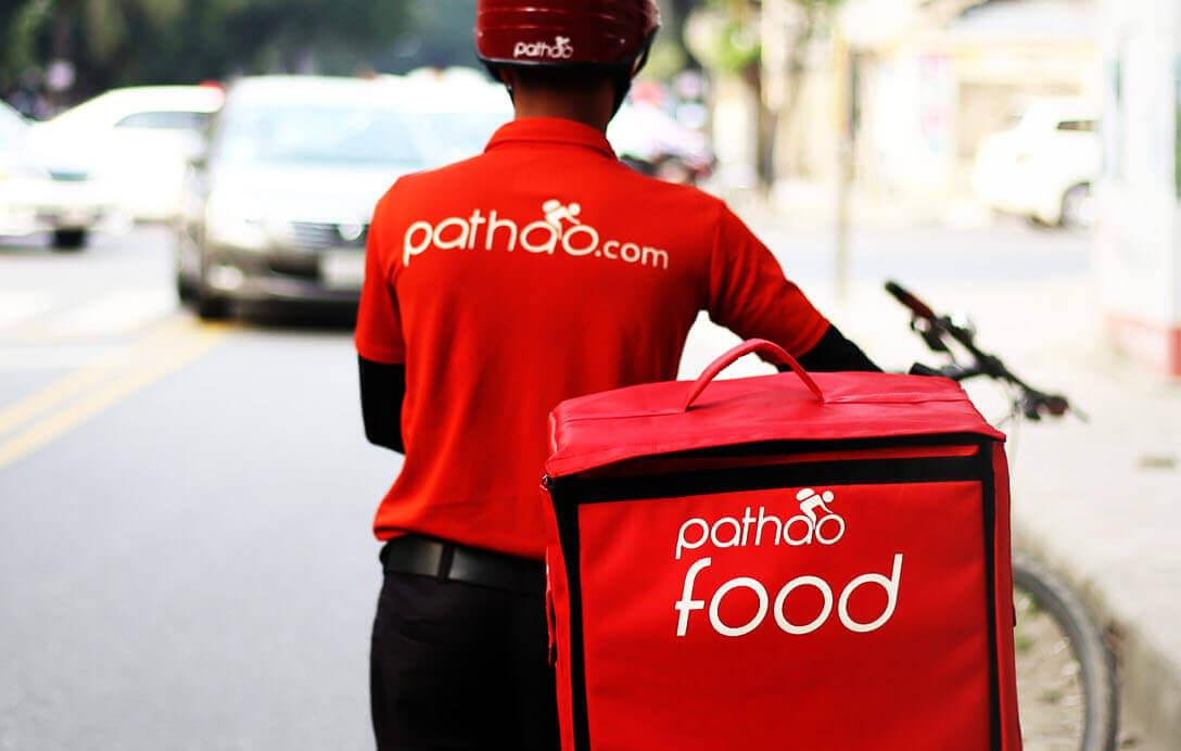 Pathao Food to Roll Out in a Week: Aims to Complete Order within 45 Minutes!