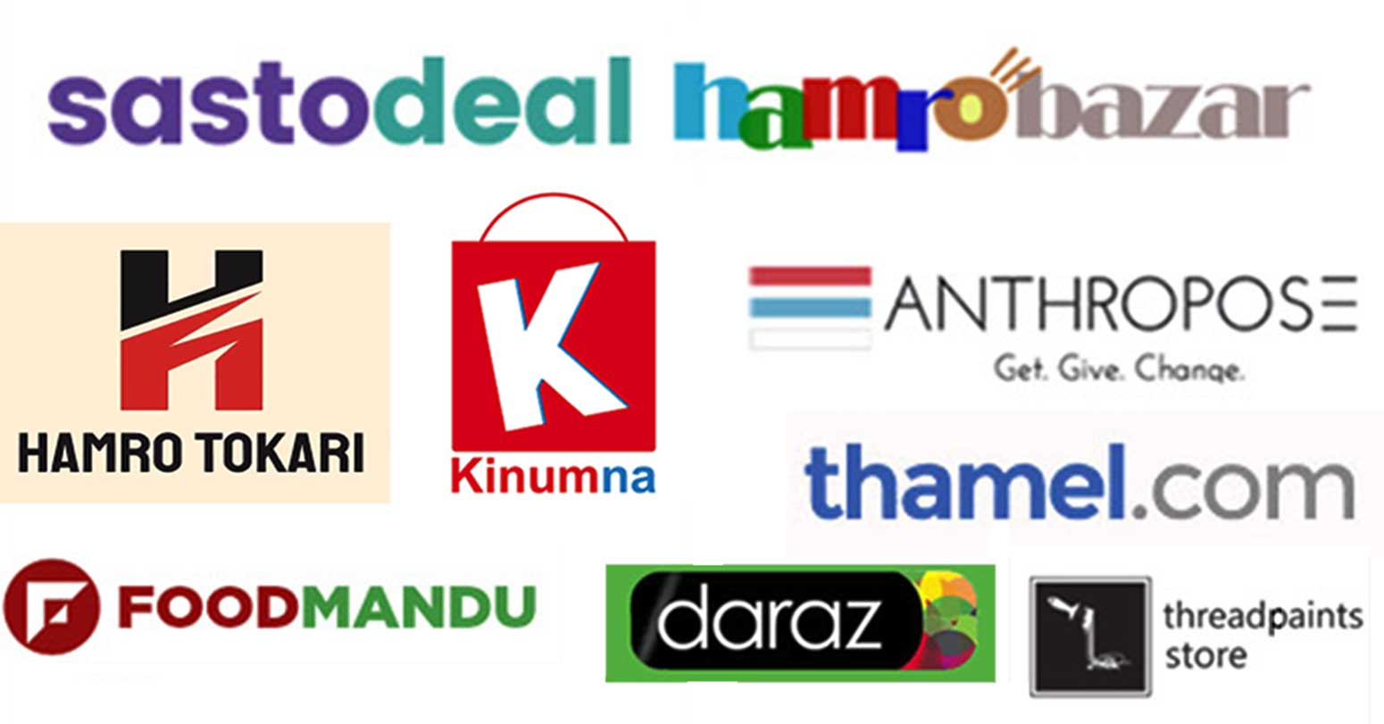 Lack of Ecommerce Policy in Nepal