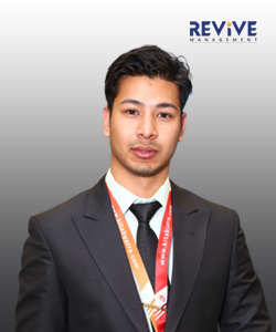 Nivaj Shakya