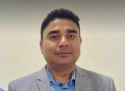 Dr. Sunil Singh Sijapati