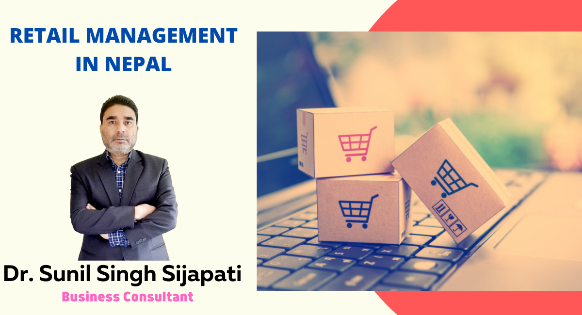 Retail Management in Nepal