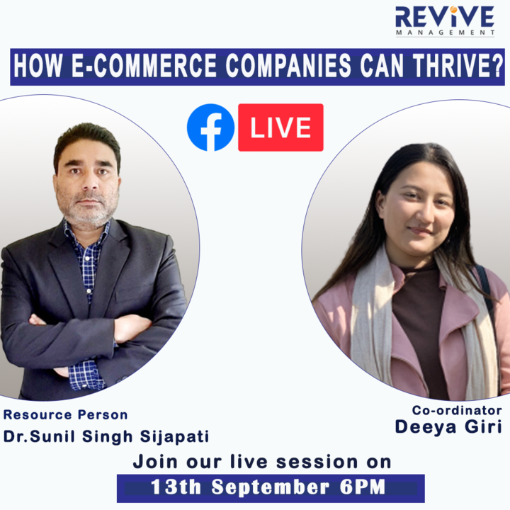 How E-commerce Companies can thrive?